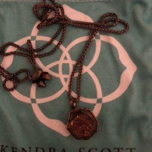 Kendra Scott Lizzie Necklace